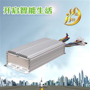 三四轮电动汽车空调 包含冷凝器压缩机控制器蒸发器内