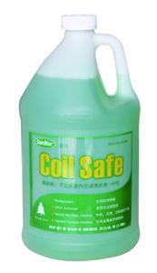 康施辉:不过水室内空调清洗液-中性