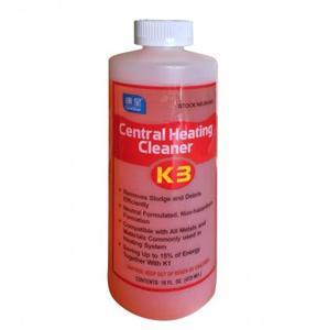 康星K3:Central Heating Cleaner 清洗除垢剂