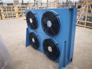 FNH型 平出风风冷冷凝器