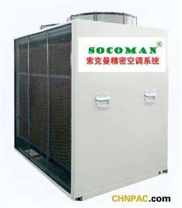 大型数据中心精密空调