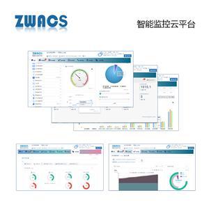 智能监控云平台 温度湿度冷库配电控制箱系统