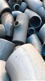 磷化国标弯头管件无缝钢管厂家现货
