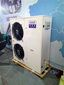 欧莱特冷库智能降温壁挂式智能制冷机组一体机