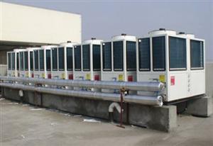 厦门中央空调安装公司