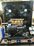 沈阳谷轮半封闭谷轮水冷机组 冷库制冷压缩机组 15匹