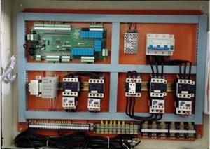 中央空调电控箱,工业控制柜