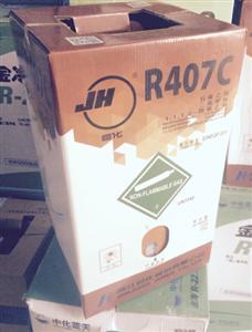巨化R407C制冷剂 (10KG)