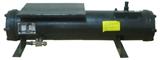 水冷冷凝器/壳管式水炮/换热器/蒸发器/空调冷库专用
