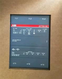 ABB交直流接�|器AF750―30―11