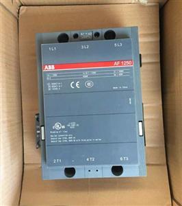 ABB交直流接�|器AF1250―30―11
