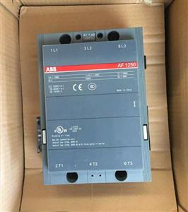 ABB交直流接�|器AF1650―30―11