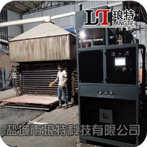 南京溧水节能导热油炉优选琅特燃气模温机