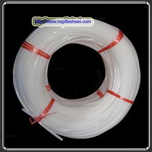 防腐耐磨聚四氟乙烯管PTFE管
