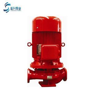 淄博专业生产XBD消防泵/自动喷淋泵的厂家