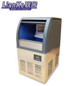 W10A—55P广东联客商用小型制冰机维修原理
