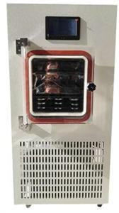 LGJ―10FD原位方仓电加热冷冻干燥机