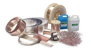 银钎料HAG-50B 含银50%银焊条