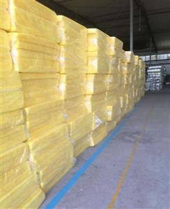 京州通保温公司推荐玻璃纤维制品玻璃棉保温材料
