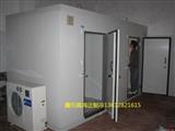深圳市罗湖区冷库安装、维修