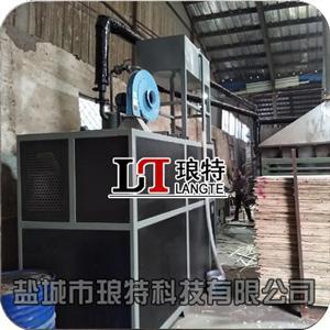 燃气模温机替代南京导热油炉用气少