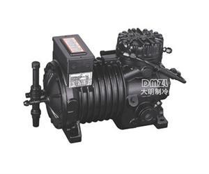 BFS31---3HP活塞式制冷压缩机