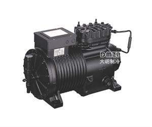 BFS151―――15HP活塞式制冷压缩机