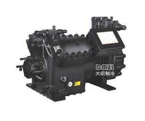 4S151D―――4S301G―――15―30HP活塞式制冷压缩机