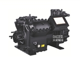 4S151D---4S301G---15-30HP活塞式制冷压缩机
