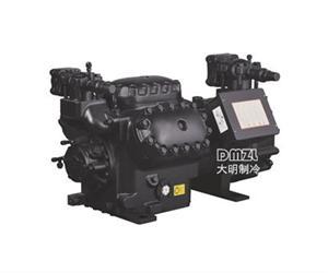 6S251D―――6S501G―――25―50HP活塞式制冷压缩机