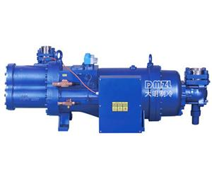 SLD520-160---SLD640-190---160-190HP螺杆式制冷