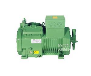 4YD―8.2―――4YG―20.2―――8―20HP活塞式制冷压缩机