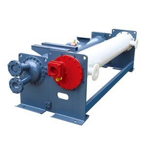(表面处理专用)干式冷冻换热器