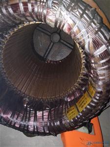 西北地区螺杆压缩机耐氟电机线圈维修专业合作厂家