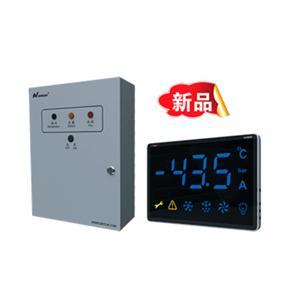 新亚洲NAK-D23W分体式远程监控电控箱