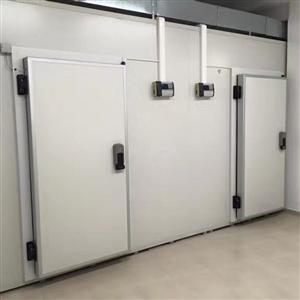 专业食品加工冷库设计工程改造维护