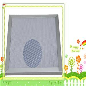 光触媒过滤网 二氧化钛光触媒铝基网