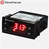 福柯思Newfocus新焦点 带上位机通讯协议温控器 NF8835
