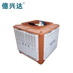 �|兴达常平环保空调生产厂家冷风机原理