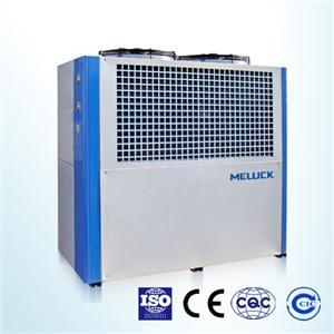 LS系列箱型工业冷水机组