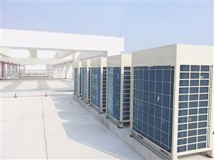 南京商用美的中央空调  MDV-560W/D2SN1   20匹外机