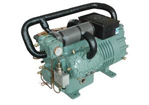 BBY一S6H20.2一S6F30.2HP双级活塞式制冷压缩机