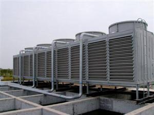 新疆工业 空调 注塑机 玻璃钢冷却塔 凉水塔