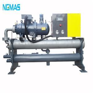 开放式耐酸碱冷水机组