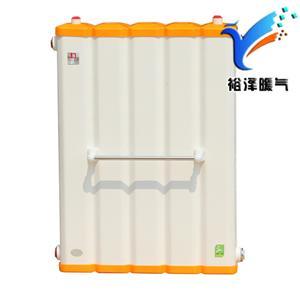 换热器热交换器家用储水式过水热卫生间专用铜管换热器