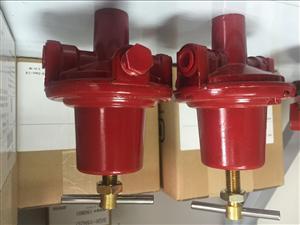 美国REGO力高1584/1586/1588燃气调压器