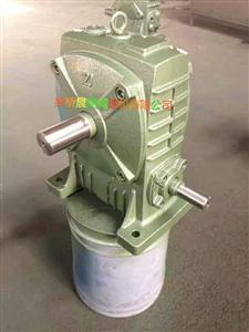 WPA155减速机