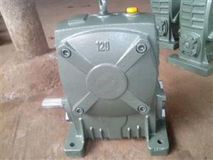 WPA120减速机