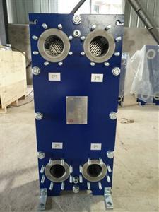 欧力德进口板型系列可拆式板式热交换器