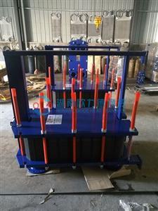 欧力德通用板型BR系列可拆式板式热交换器